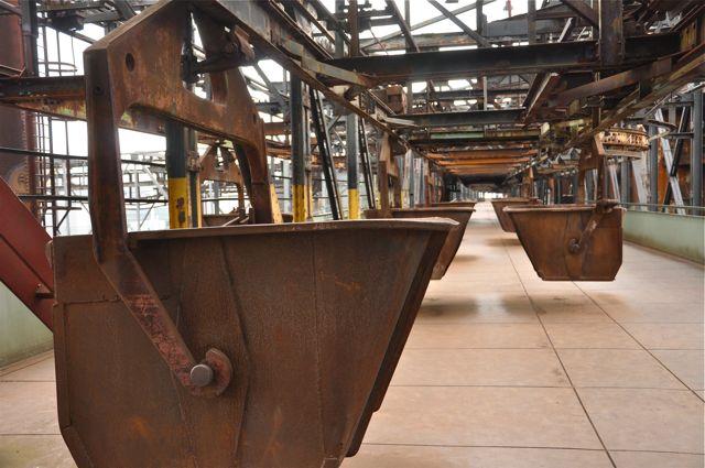 Vlklinger-Htte l`usine 8
