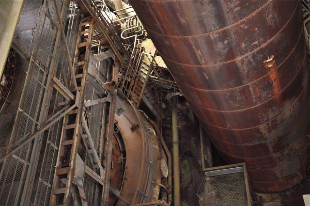 vlklinger-Htte l`usine 9